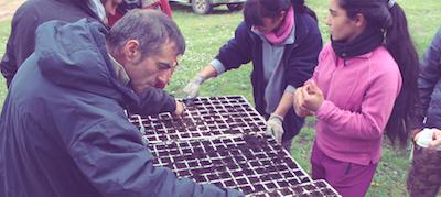 nalda summer camps permacultura