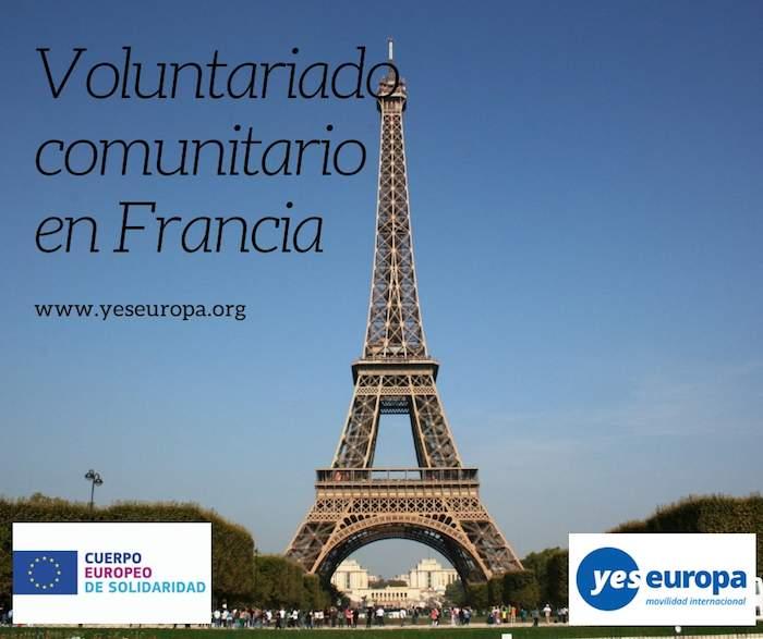 voluntariado comunitario_francia