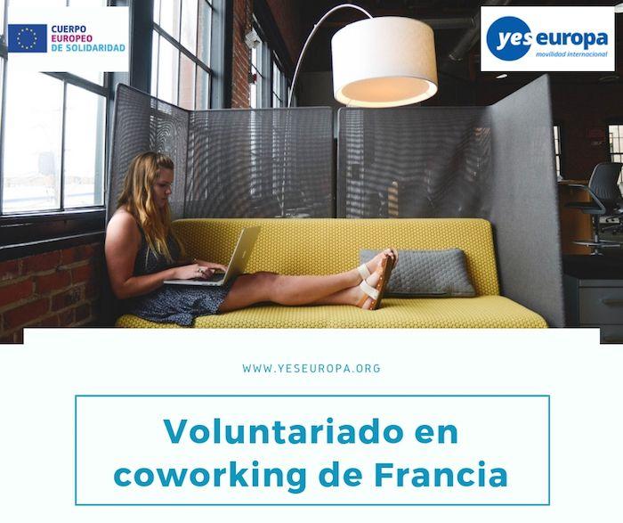 voluntariado coworking