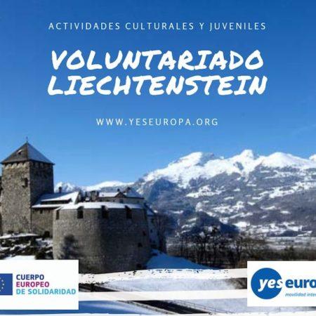 Voluntariado en Liechtenstein en actividades culturales