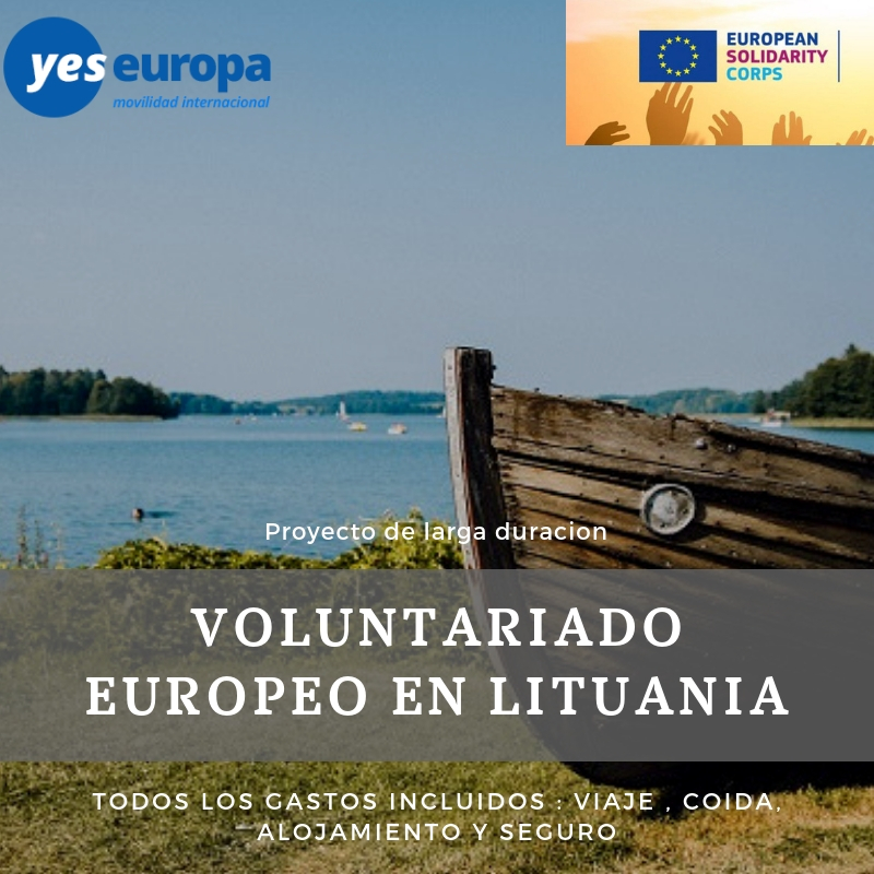 EVS Lituania