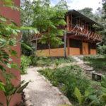 Peten casa voluntariado en guatemala