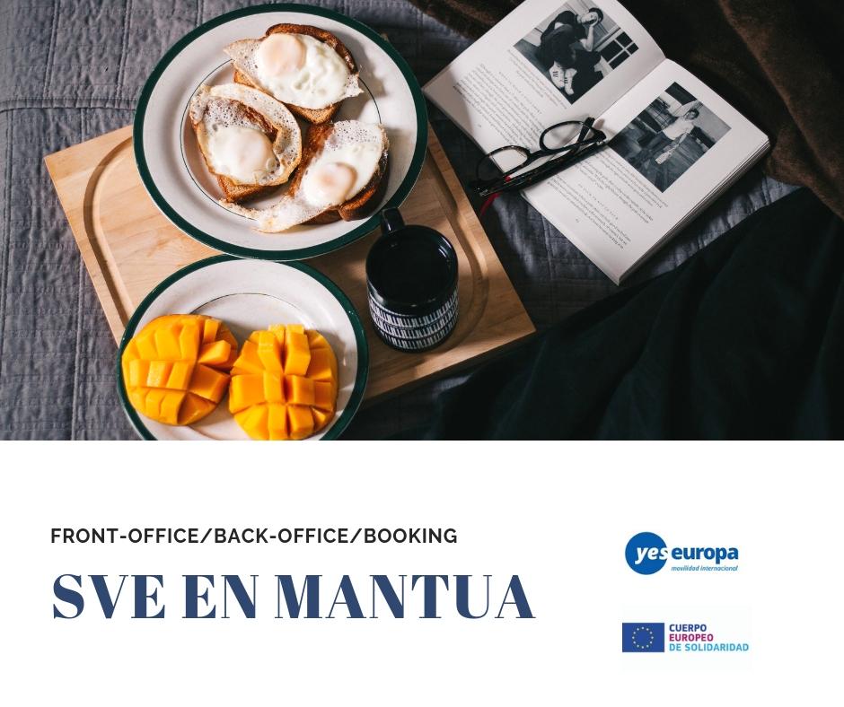 SVE en Mantua