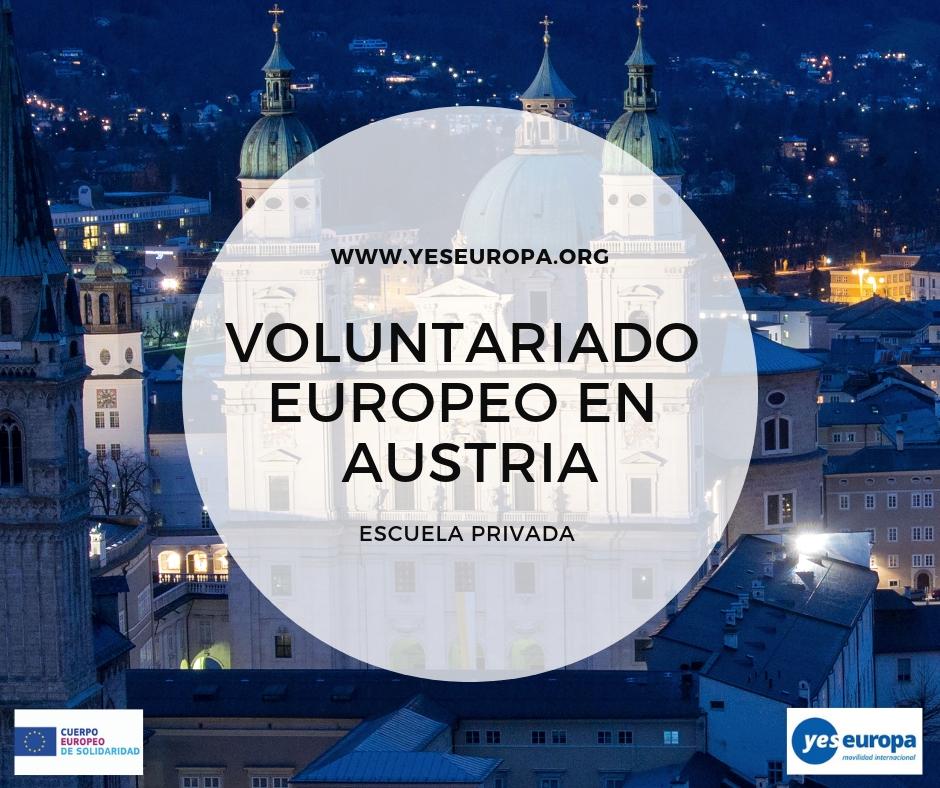 CES en Austria