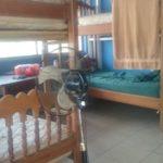 habitaciones voluntariado en guatemala