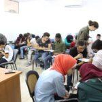 ser voluntario en palestina colegios