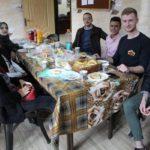 ser voluntario en palestina plazas 2019