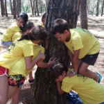 summer camp catalonia children