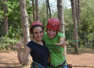 summer camp catalonia girona