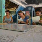 voluntariado en guatemala actividades niños