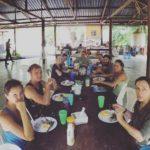 voluntariado en guatemala comidas