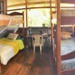 voluntariado en guatemala dormitorios