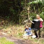 voluntariado en guatemala protección animales