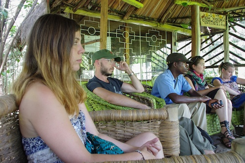 voluntariado kenya campos de trabajo