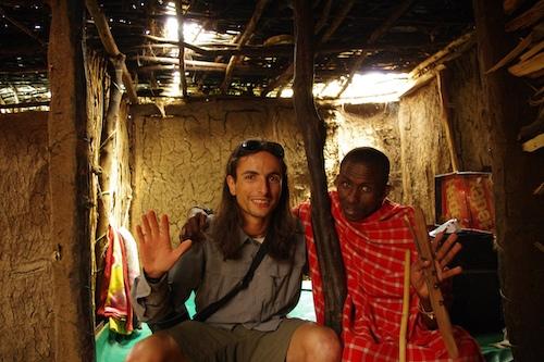 voluntariado kenya nairobi