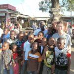 voluntariado kenya niños