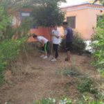 voluntariado marruecos educacion escuelas