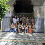 voluntariado marruecos marrakesh