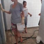 voluntariado marruecos medioambiente
