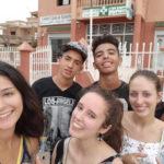 voluntariado marruecos verano 2019