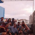 voluntariado marruecos verano grupo