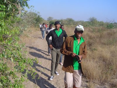 voluntariado mozambique agricultura sostenible