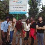voluntariado mozambique ayuda