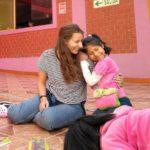 voluntariado perú