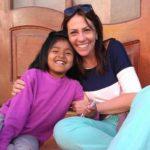 voluntariado perú con niños