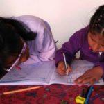 voluntariado perú niños