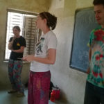 voluntariado verano nepal educacion