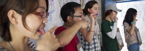 voluntariado verano nepal sanitario
