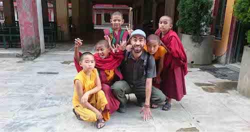 voluntariado verano nepal