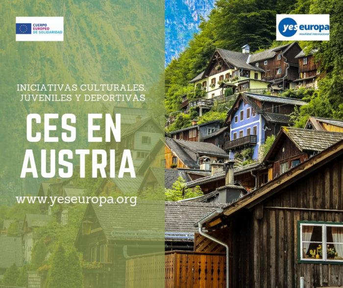ESC en Austria