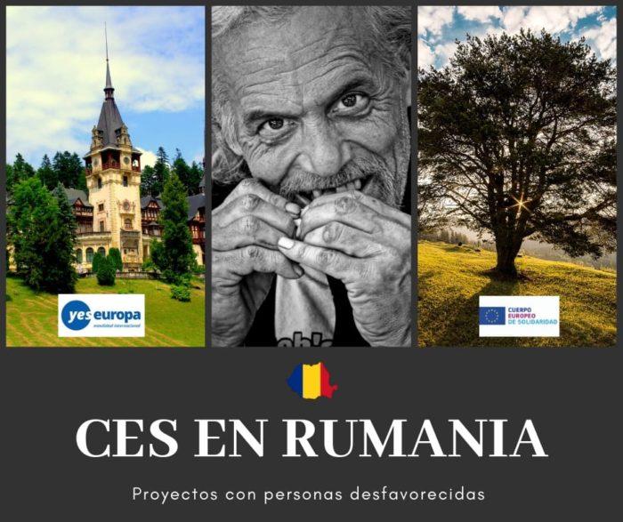 CES en Rumanía