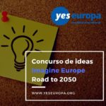 Concurso de ideas Imagine Europe road to 2050