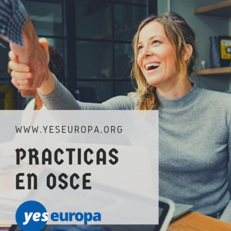 Varias plazas para realizar practicas OSCE