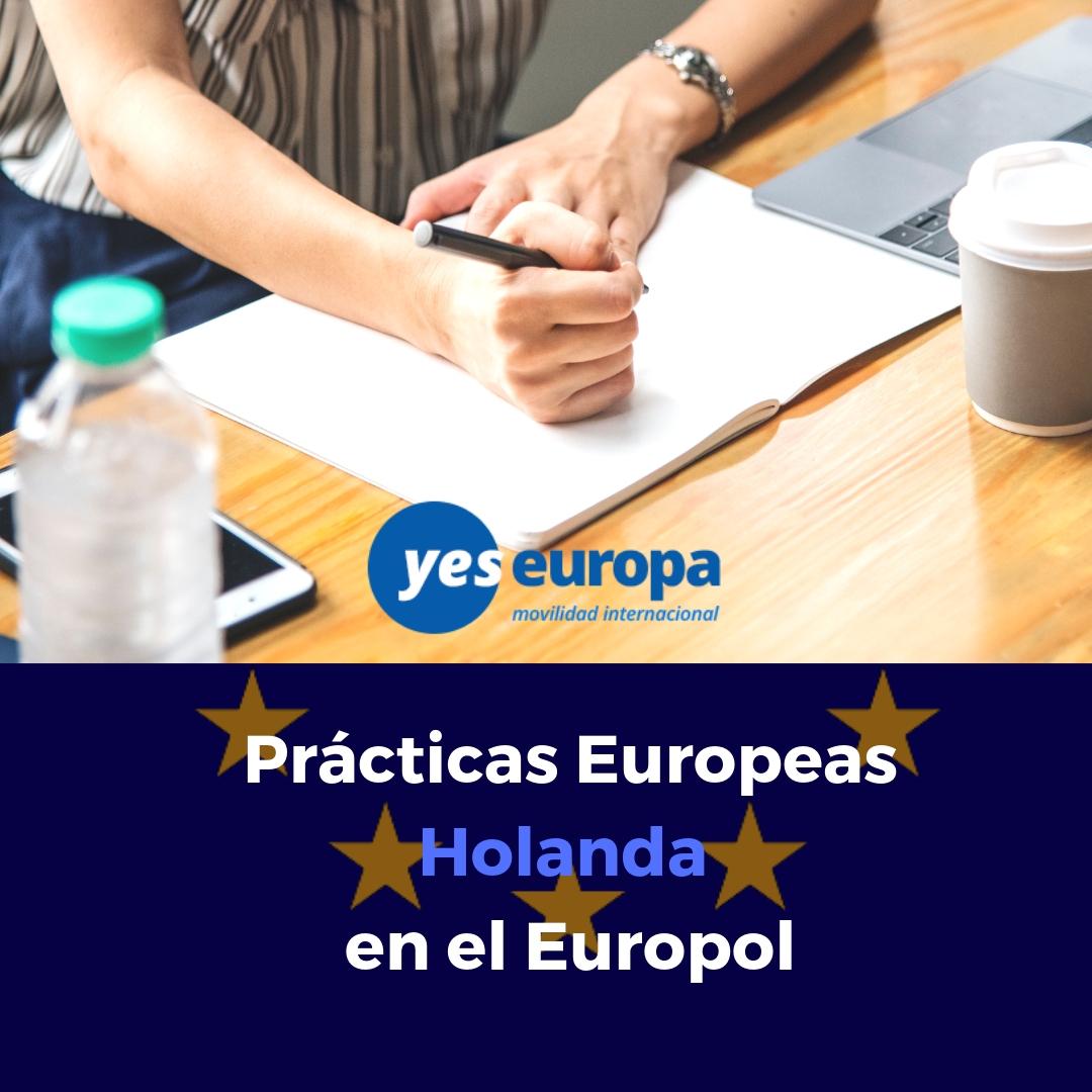 Practicas en instituciones europeas