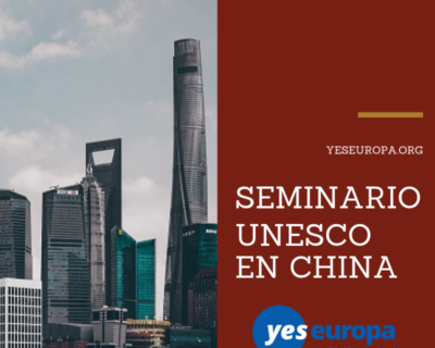 Seminario internacional UNESCO China