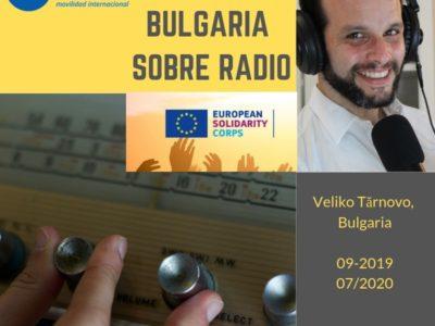 SVE Bulgaria sobre Radio y difusión