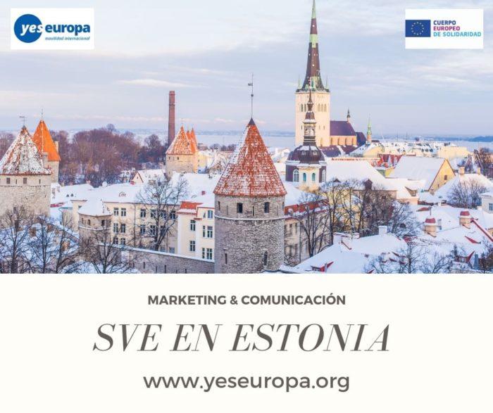 SVE en Estonia