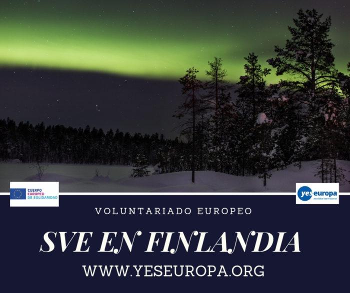 SVE en Finlandia