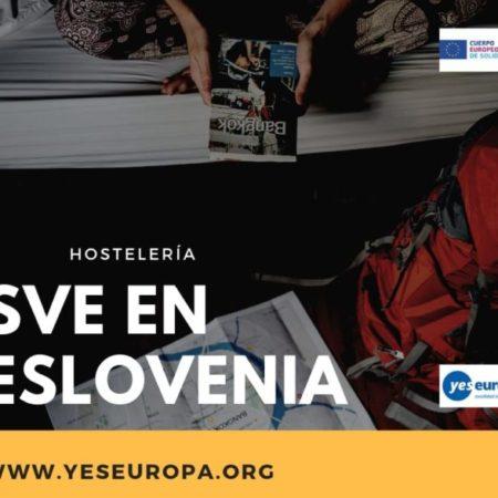CES en Eslovenia en hostelería