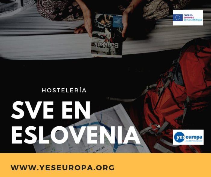 CES en Eslovenia