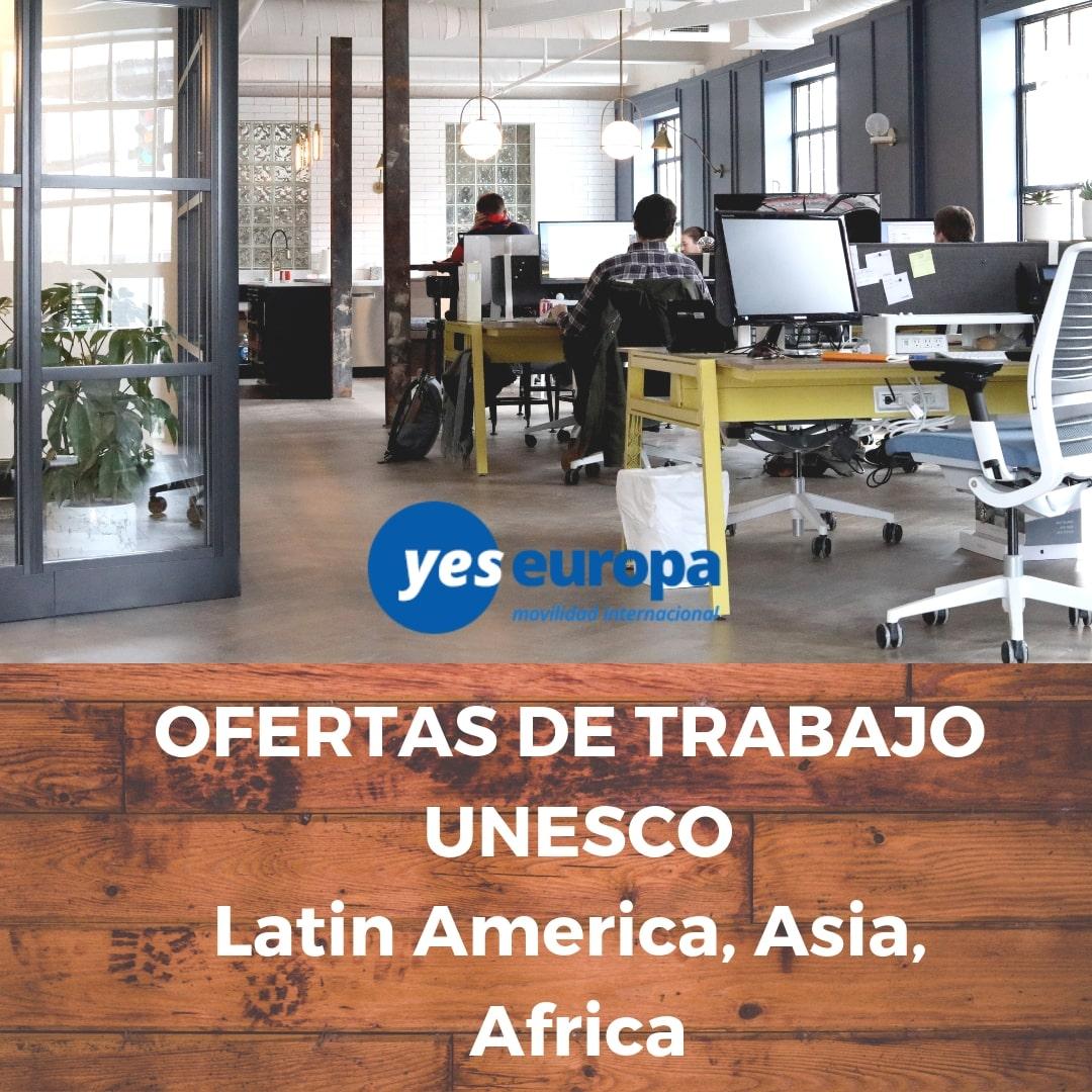 Trabajo UNESCO