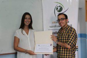 ser voluntario en palestina experiencia sara