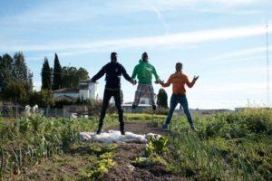 summer camps granada inmigrants