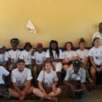 voluntariado kenya clases escuelas