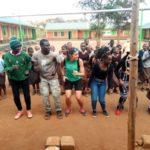 voluntariado kenya escuelas niños