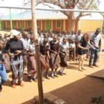 voluntariado kenya grupos niños